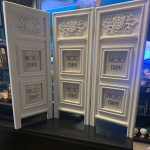 ⭐️Folding Picture Frame